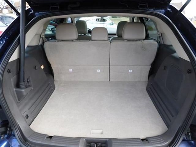 2011 Ford Edge Limited Ephrata, PA 21