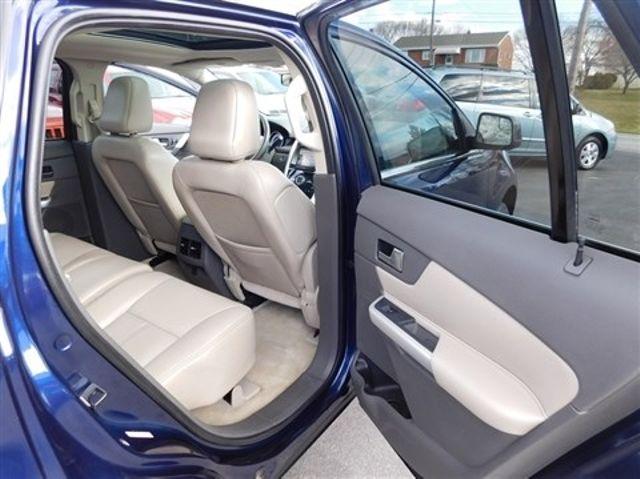 2011 Ford Edge Limited Ephrata, PA 22