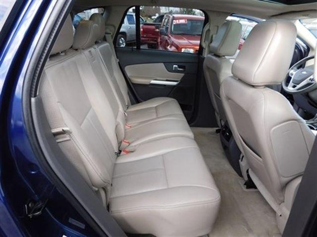 2011 Ford Edge Limited Ephrata, PA 23