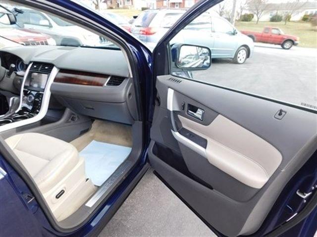 2011 Ford Edge Limited Ephrata, PA 24