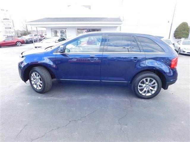2011 Ford Edge Limited Ephrata, PA 6