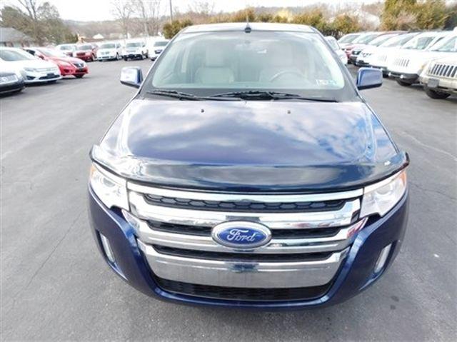 2011 Ford Edge Limited Ephrata, PA 8