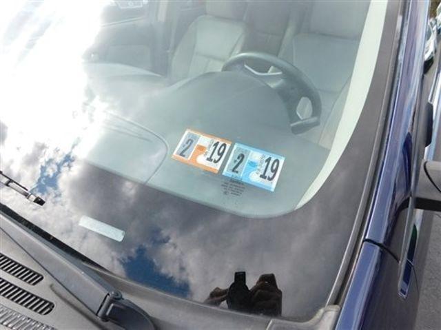 2011 Ford Edge Limited Ephrata, PA 9