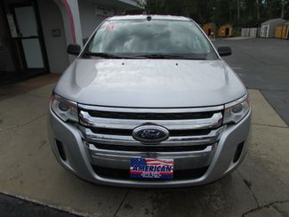 2011 Ford Edge SE Fremont, Ohio 3