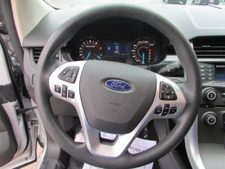 2011 Ford Edge SE Fremont, Ohio 7