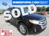 2011 Ford Edge Limited Gower, Missouri