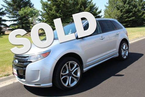 2011 Ford Edge Sport in Great Falls, MT