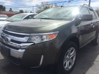 2011 Ford Edge SEL AUTOWORLD (702) 452-8488 Las Vegas, Nevada 1