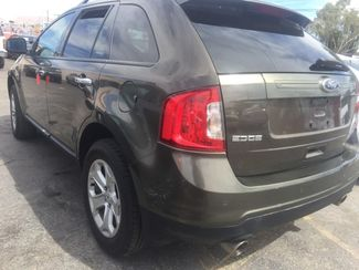 2011 Ford Edge SEL AUTOWORLD (702) 452-8488 Las Vegas, Nevada 2