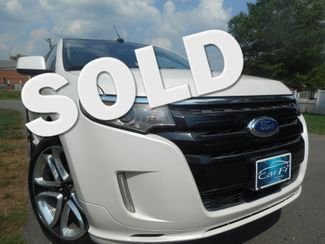 2011 Ford Edge in Leesburg  VA