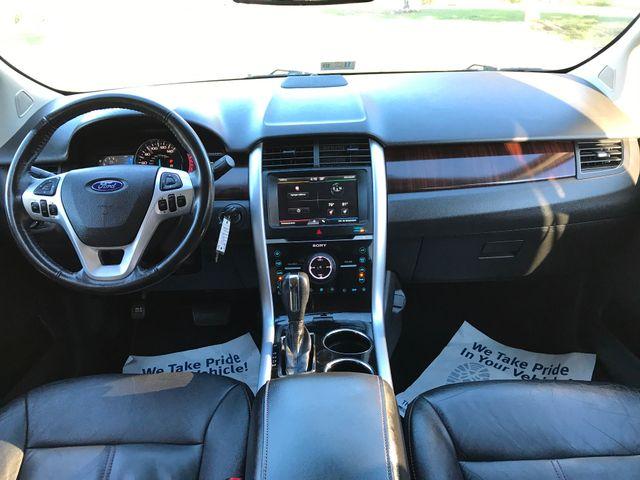 2011 Ford Edge Limited Leesburg, Virginia 13
