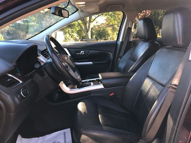 2011 Ford Edge Limited Leesburg, Virginia 14