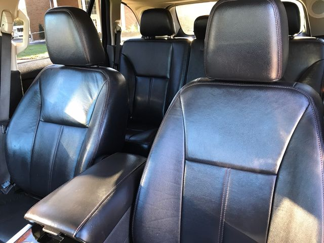 2011 Ford Edge Limited Leesburg, Virginia 6