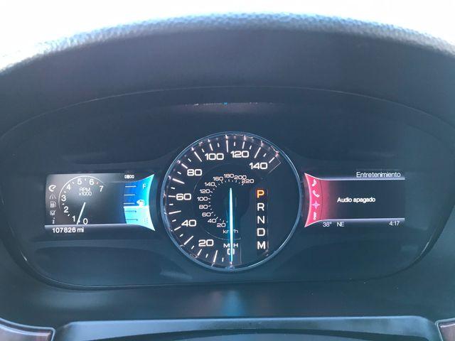 2011 Ford Edge Limited Leesburg, Virginia 18