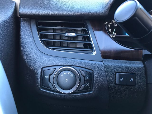 2011 Ford Edge Limited Leesburg, Virginia 19