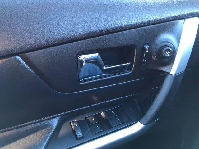 2011 Ford Edge Limited Leesburg, Virginia 20