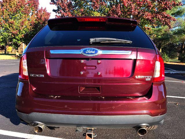 2011 Ford Edge Limited Leesburg, Virginia 5