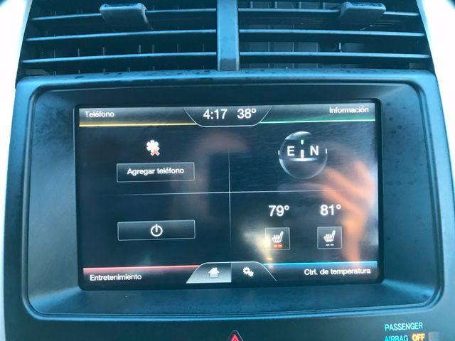 2011 Ford Edge Limited Leesburg, Virginia 21