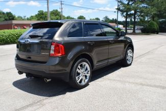 2011 Ford Edge Limited Memphis, Tennessee 8