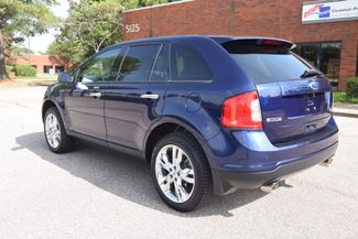 2011 Ford Edge SEL Memphis, Tennessee 7