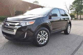 2011 Ford Edge Limited Memphis, Tennessee