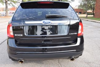 2011 Ford Edge Limited Memphis, Tennessee 11