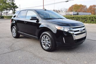 2011 Ford Edge Limited Memphis, Tennessee 1