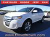 2011 Ford Edge Limited Minden, LA