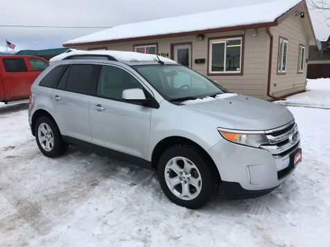 2011 Ford Edge SEL in