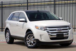 2011 Ford Edge Limited* NAV* Pano Roof* Saddle Lthr* BU Camera* EZ Finance** | Plano, TX | Carrick's Autos in Plano TX