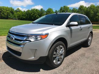 2011 Ford Edge SEL Ravenna, Ohio 0