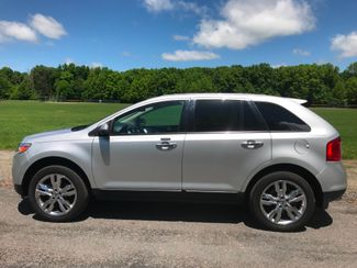 2011 Ford Edge SEL Ravenna, Ohio 1