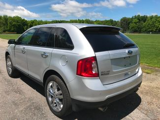 2011 Ford Edge SEL Ravenna, Ohio 2