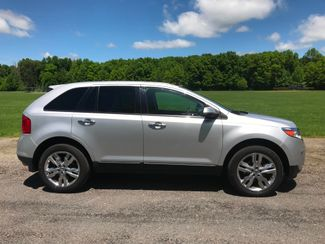 2011 Ford Edge SEL Ravenna, Ohio 4