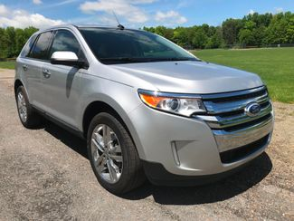 2011 Ford Edge SEL Ravenna, Ohio 5