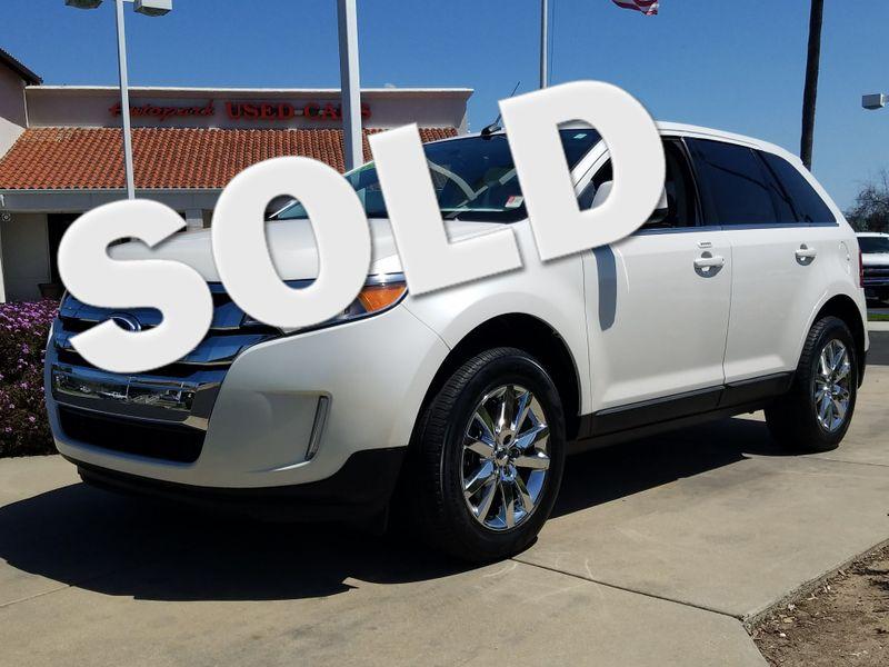 2011 Ford Edge Limited | San Luis Obispo, CA | Auto Park Superstore in San Luis Obispo CA