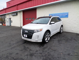 2011 Ford Edge in Wallingford,, CT