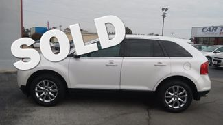 2011 Ford Edge Limited Walnut Ridge, AR