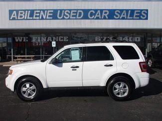 2011 Ford Escape in Abilene, TX