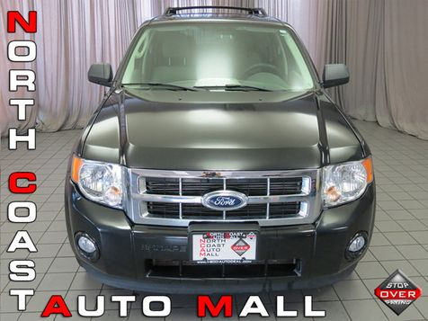 2011 Ford Escape XLT in Akron, OH