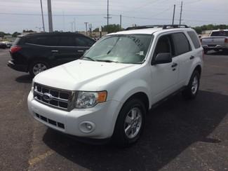 2011 Ford Escape XLT in Ardmore OK