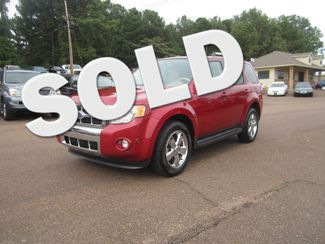 2011 Ford Escape Limited Batesville, Mississippi