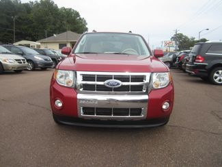 2011 Ford Escape Limited Batesville, Mississippi 4