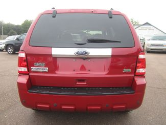 2011 Ford Escape Limited Batesville, Mississippi 11