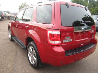2011 Ford Escape Limited Batesville, Mississippi 12