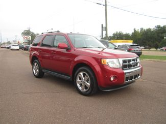2011 Ford Escape Limited Batesville, Mississippi 1
