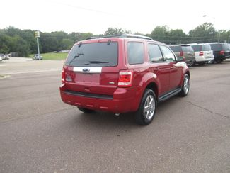 2011 Ford Escape Limited Batesville, Mississippi 6