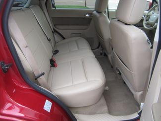 2011 Ford Escape Limited Batesville, Mississippi 32
