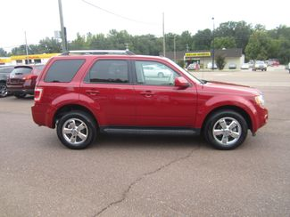 2011 Ford Escape Limited Batesville, Mississippi 3