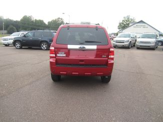 2011 Ford Escape Limited Batesville, Mississippi 5